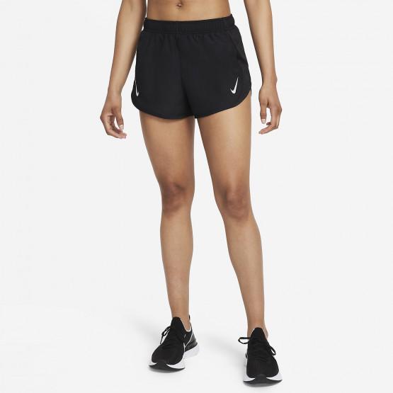 Nike Dri-FIT Tempo Race Γυναικείο Σορτς