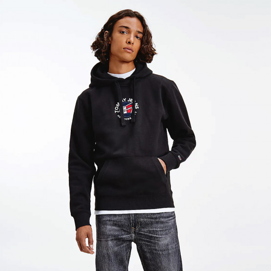 Tommy Jeans Tjm Timeless Tommy Hoodie 2
