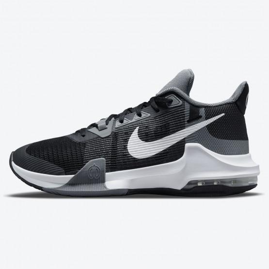 Nike Air Max Impact 3 Ανδρικά Παπούτσια για Μπάσκετ