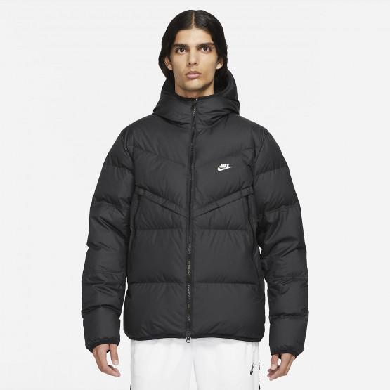 Nike Sportswear Storm-FIT Windrunner Ανδρικό Μπουφάν