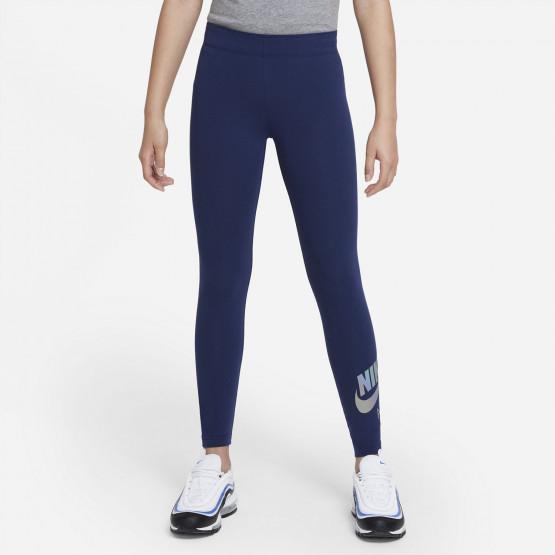 Nike Sportswear Air Favorites Kids' Leggings