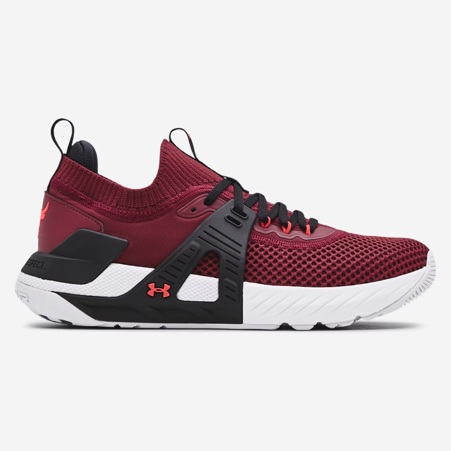 Under Armour Project Rock 4 Ανδρικά Παπούτσια (9000087623_55304)
