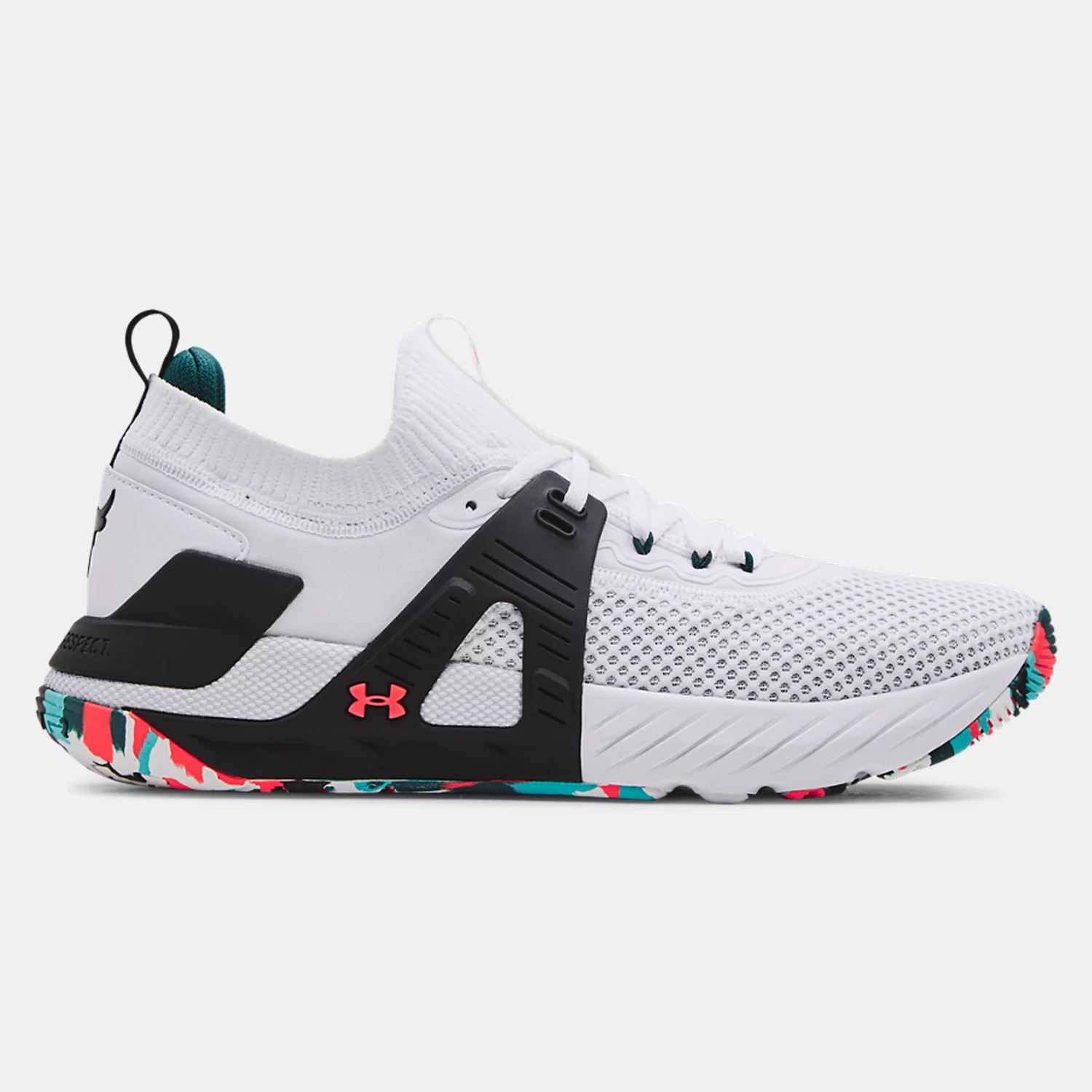 Under Armour Project Rock 4 Ανδρικά Παπούτσια (9000087700_55281)