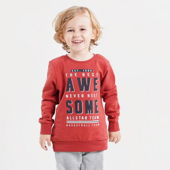 Name it Printed Infants' Sweatshirt