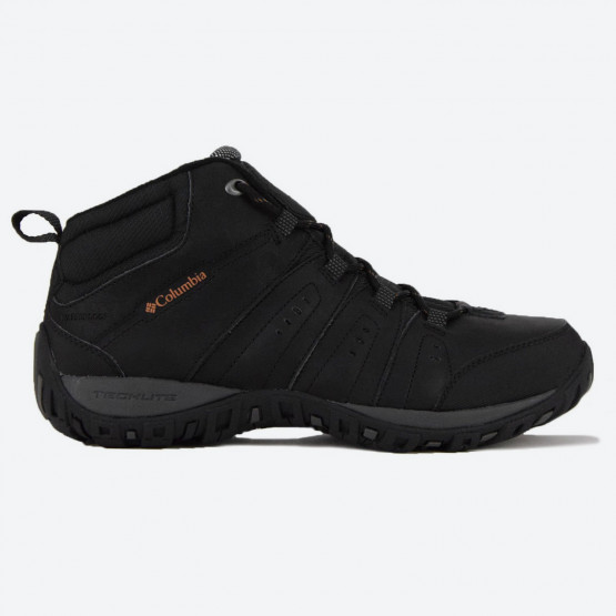 Columbia  Woodburn™ II Chukka Omni-Heat™ Ανδρικά Trail Παπούτσια