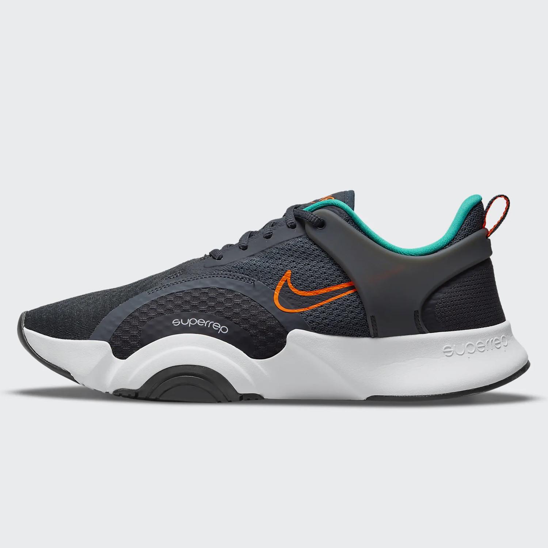 Nike Superrep Go 2 Ανδρικά Παπούτσια για Προπόνηση (9000080579_53290)