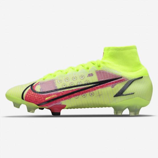Nike Superfly 8 Elite Fg Ανδρικά Ποδοσφαιρικά Παπούτσια