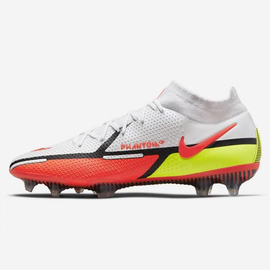Nike Phantom Gt2 Elite FG Ανδρικά Ποδοσφαιρικά Παπούτσια
