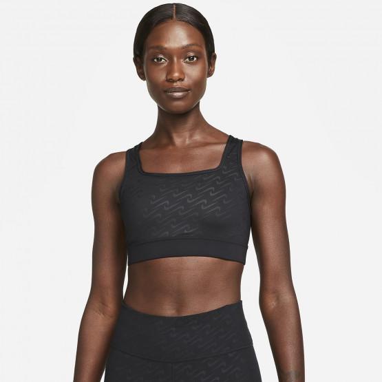 Nike Dri-FIT Swoosh Icon Clash Women's Sports Bra