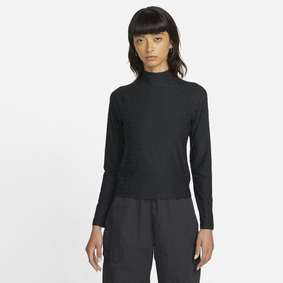 Nike Sportswear Icon Clash Womens' Long Sleeve T-shirt
