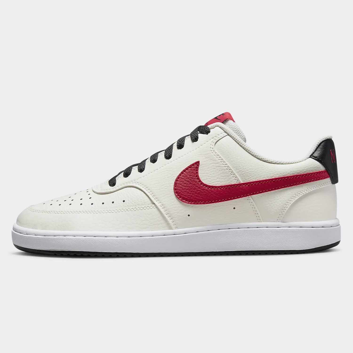 Nike Court Vision Low Ανδρικά Παπούτσια (9000081961_53387)