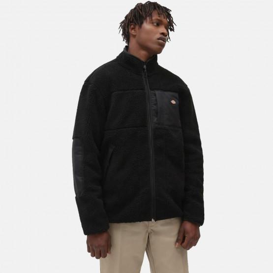 Dickies Red Chute Sherpa Men's Jacket