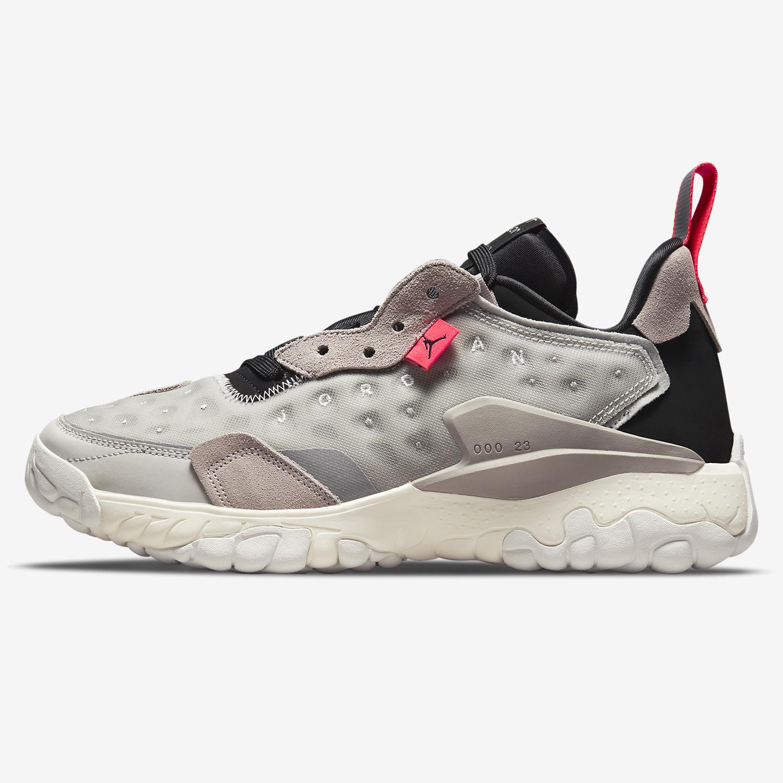 Jordan Delta 2 Ανδρικά Μπασκετικά Παπούτσια (9000080451_53255)