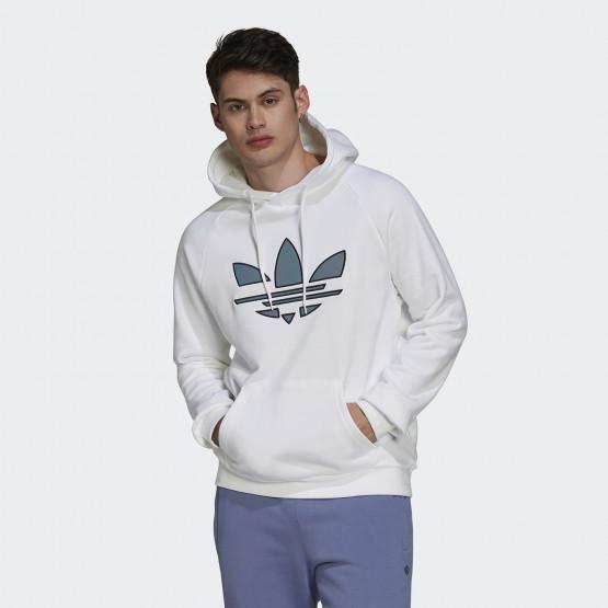 adidas Originals Adicolor Shattered Trefoil Men's Hoodie