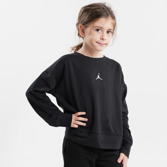 Jordan Essentials Παιδική Μπλούζα