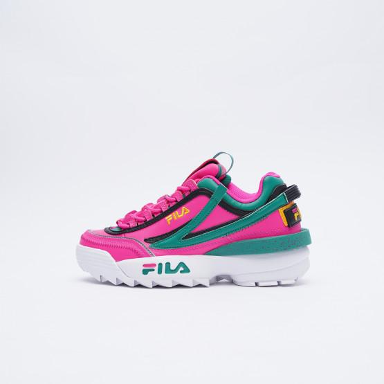 Fila Heritage Disruptor Ii Exp Footwear