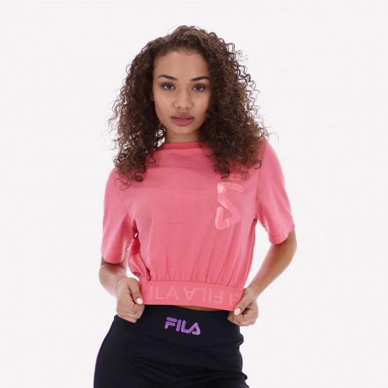 Fila Paisley S/S T-Shirt