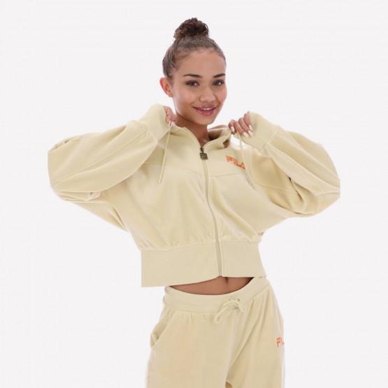 Fila Serenella Zip Sweater