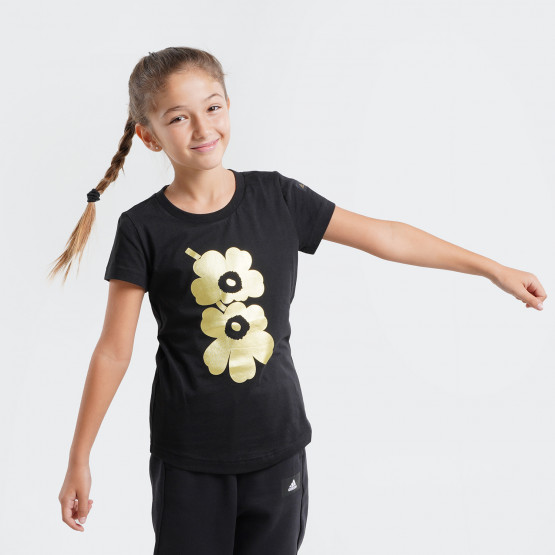 adidas Performance Marimekko Kids' T-Shirt
