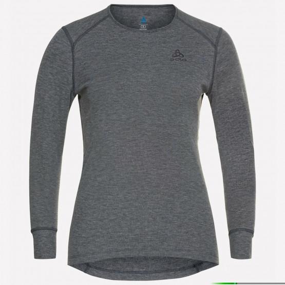 Odlo Active Warm Eco Γυναικεία Ισοθερμική Μακρυμάνικη Μπλούζα