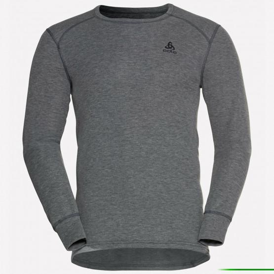 Odlo Active Warm Eco Ανδρική Ισοθερμική Μακρυμάνικη Μπλούζα