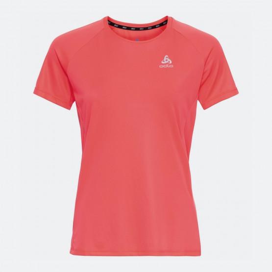 Odlo Running Crew Neck Essential Women's Running T-Shirt
