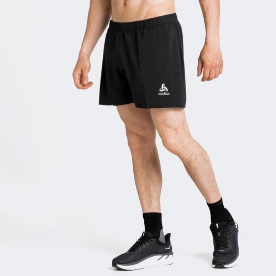 Odlo Running Shorts Zeroweight 5 Inch Σορτς Ανδρικ