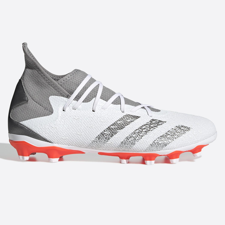 adidas Performance Predator Freak .3 Ανδρικά Ποδοσφαιρικά Παπούτσια (9000084011_54412)