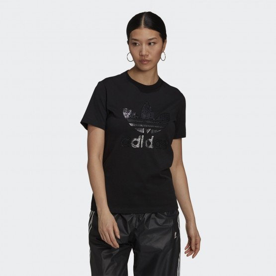 adidas Originals Γυναικείο T-Shirt
