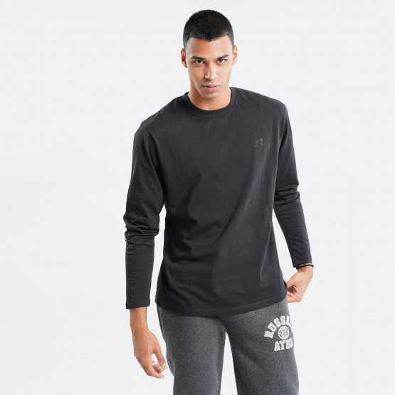 Russell Athletic Men's Long-Sleeve T-shirt