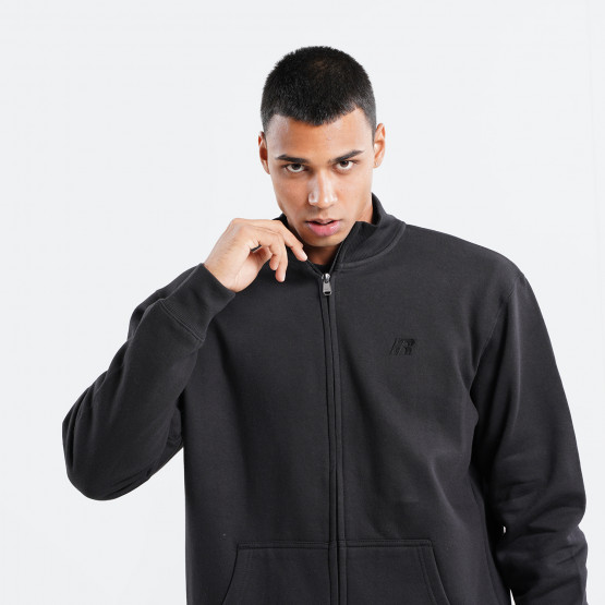Russell Track Jacket