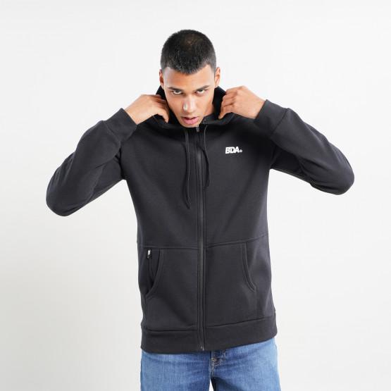 Body Action Men's Jacket