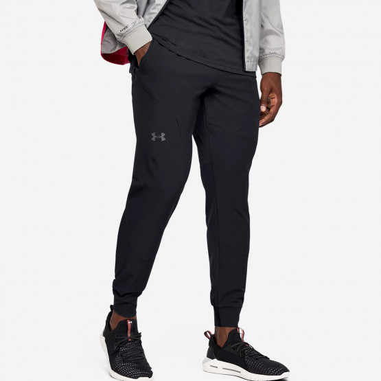 Under Armour Unstoppable Ανδρικό Παντελόνι Φόρμας