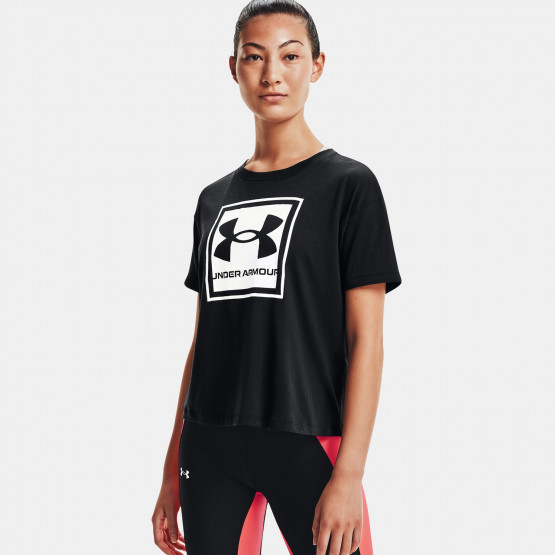 Under Armour Live Glow Graphic Tee