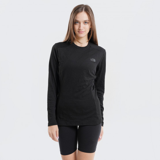 THE NORTH FACE Easy Mens' Long Sleeve T-shirt
