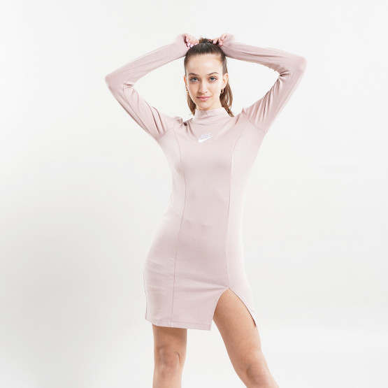 Nike Air Γυναικείο Dress with Long Sleeves
