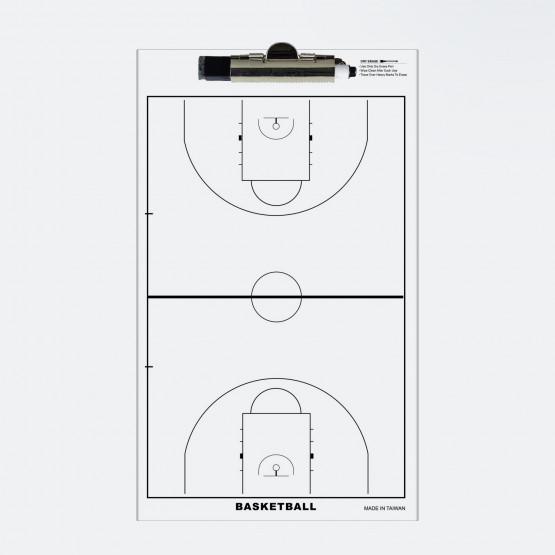 Amila Ταμπλό Προπονητή Basket Μονής Όψης