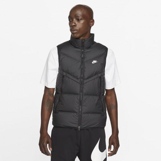 Nike Sportswear Storm-FIT Windrunner Aνδρικό Αμάνικο Μπουφάν