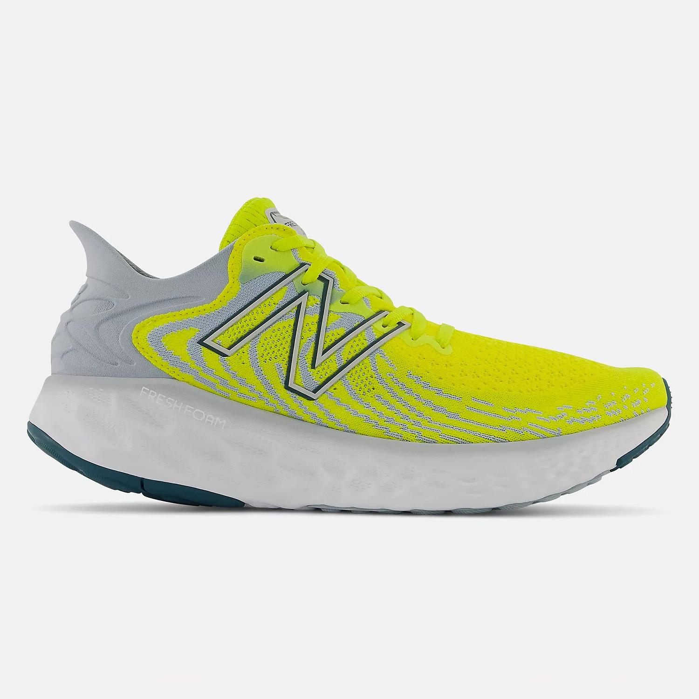 New Balance 1080V11 Ανδρικά Παπούτσια για Τρέξιμο (9000092164_56154)