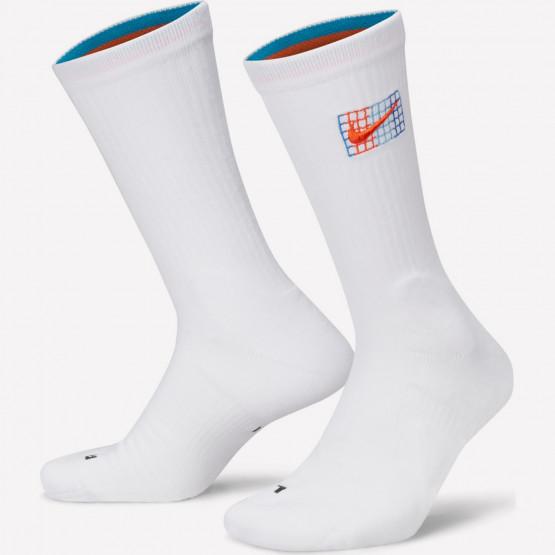 Nike Elite Crew Ανδρικές Κάλτσες για Μπάσκετ
