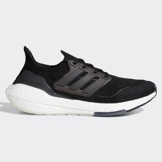adidas Performance Ultraboost 21 Γυναικεία Παπούτσια για Τρέξιμο