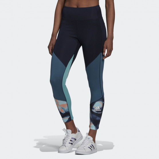 adidas Performance FeelBrilliant Aeroready You For You 7/8 Women's Leggings