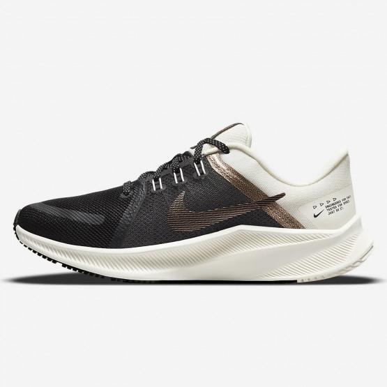 Nike Quest 4 Premium Γυναικεία Παπούτσια για Τρέξιμο