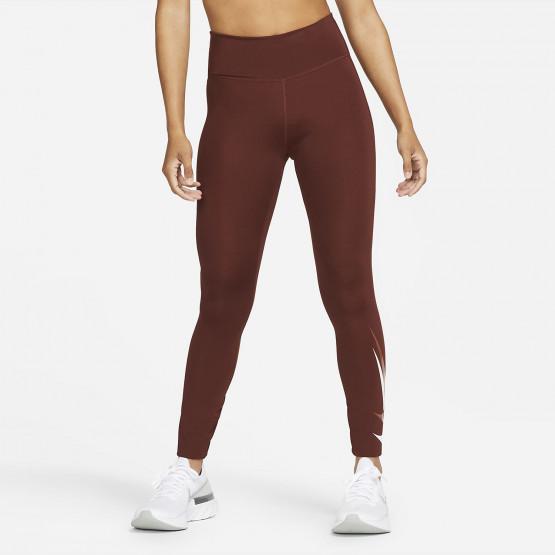 Nike Dri-FIT Swoosh Run 7/8 Women's Leggings