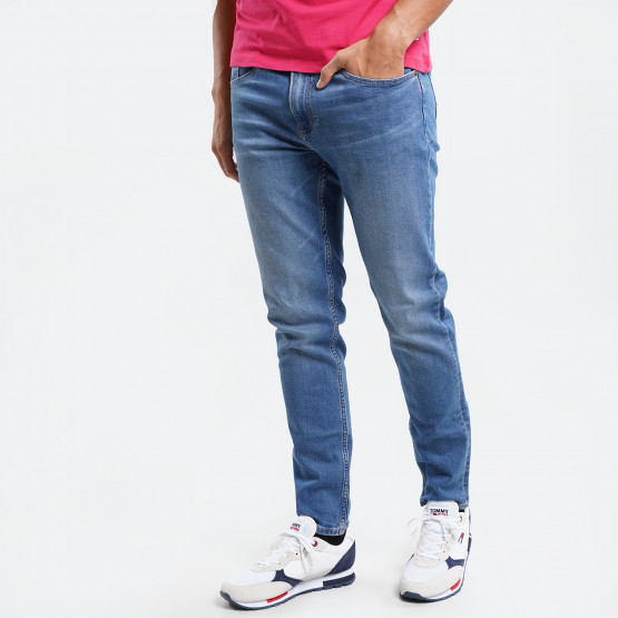 Tommy Jeans Rey Relaxed Tapered Men's Jeans (Length 34L)
