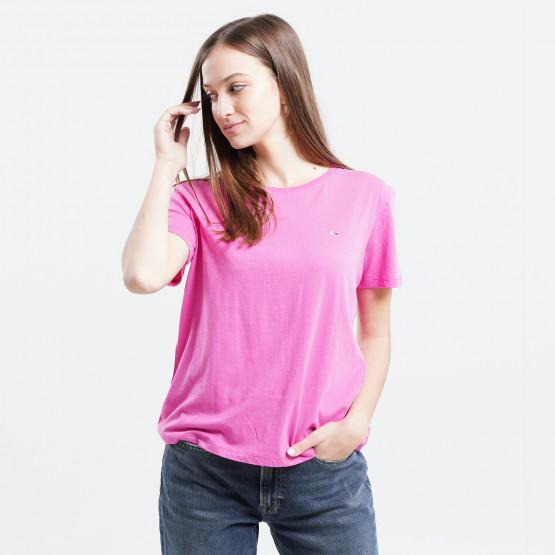 Tommy Jeans Women's T-Shirt