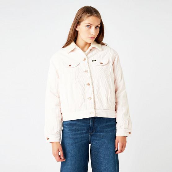 Wrangler Western Women's Jacket