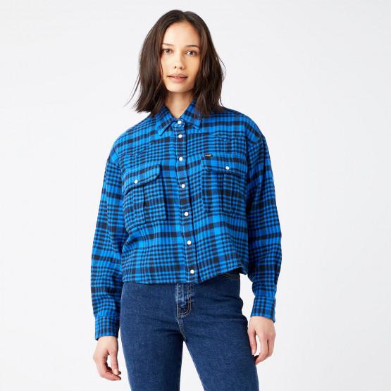 Wrangler Western Utility Women's Shirt
