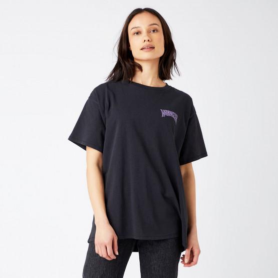 Wrangler Oversized Women's T-shirt