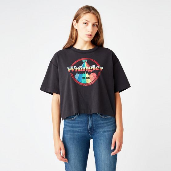 Wrangler Women's T-Shirt